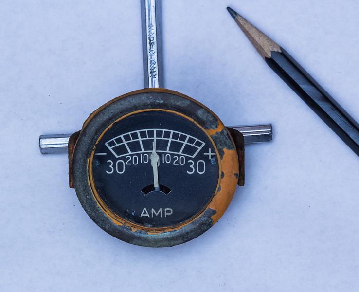 Re-wiring Ammeter - Ford 9n  2n  8n Forum
