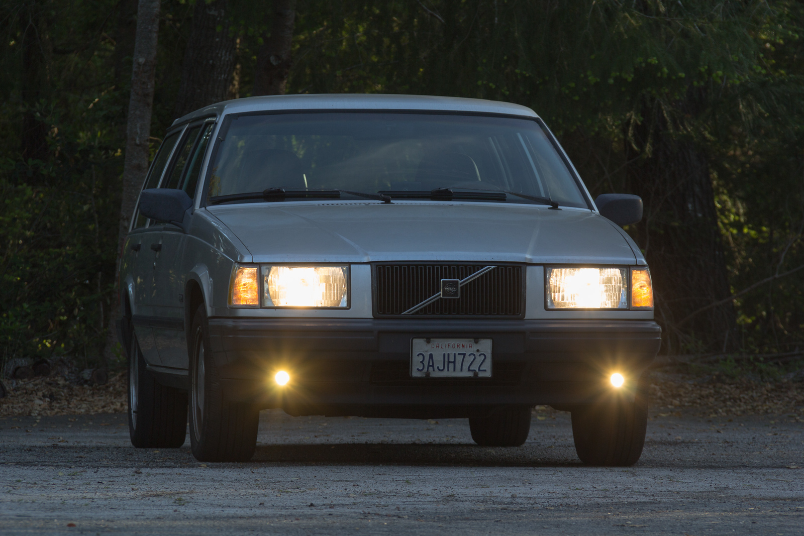 1995 940 Fog Light Wiring Volvo Forums Enthusiasts Forum A Optilux Diagram I Wouldnt Use More Than 55 Watt Foglamps Mounted Hella Microde Fogs Under My Bumper And Am Quite Happy Extreme Yellow Xy H3 Bulbs
